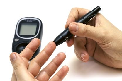 Высокий уровень глюкозы в крови связан с риском развития деменции