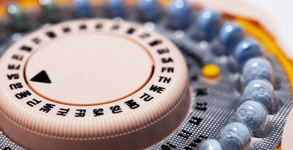 Противозачаточные таблетки не всегда безопасны