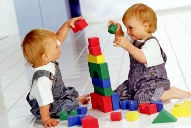Маленькие работники – учимся труду, играя