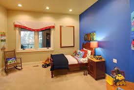 Дизайн и функциональность детской комнаты