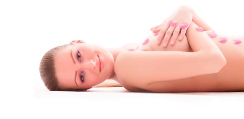 Как правильно ухаживать за грудью?