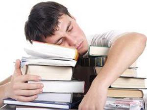 Недосыпание чревато диабетом