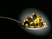 Рыбий жир способен восстановить поврежденные нервы у диабетиков