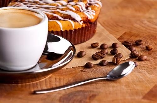 Как приготовить изысканный кофе