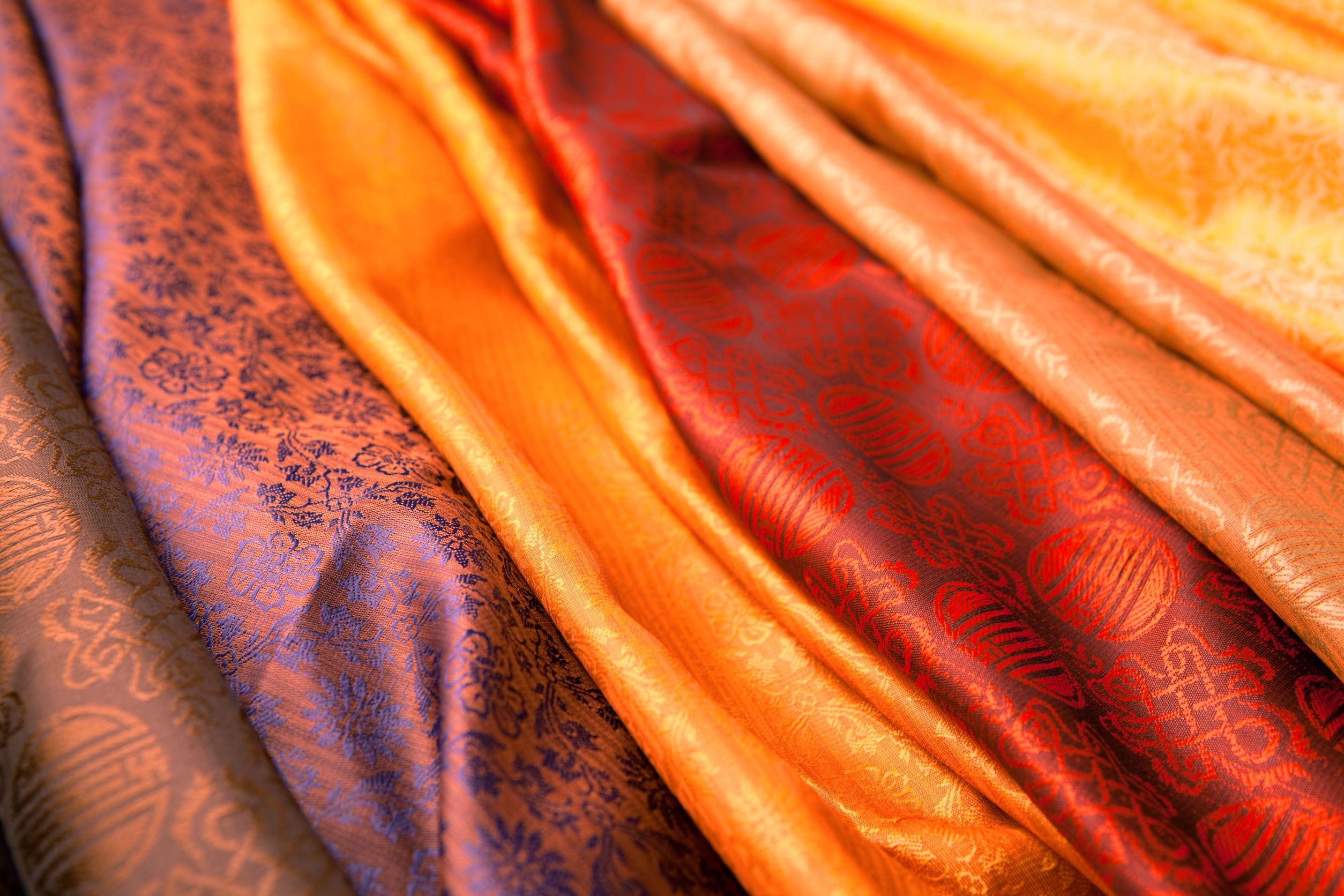 Какими уникальными характеристиками обладает текстиль от Ани-Трейд?