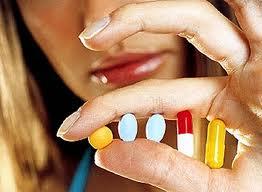 Правильно ли женщины принимают оральные контрацептивы