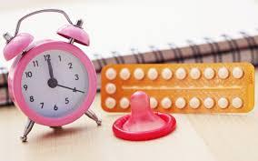Методы контрацепции нового поколения