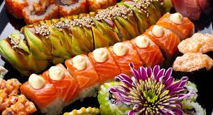 Японские блюда — суши, салат на любой вкус, или как выбрать правильный японский ресторан
