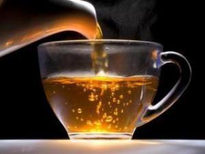 Рак яичников предотвратит регулярное употребление чая!