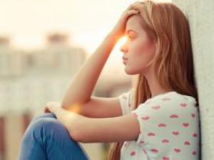 Бесплодие может спровоцировать даже слабый стресс