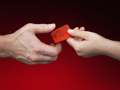 Презервативы из гидрогеля не будут снижать чувствительность