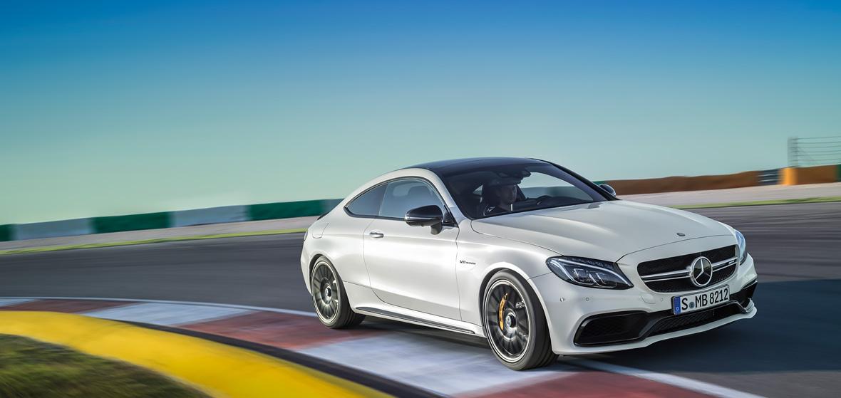 Mercedes-Benz – король дорог
