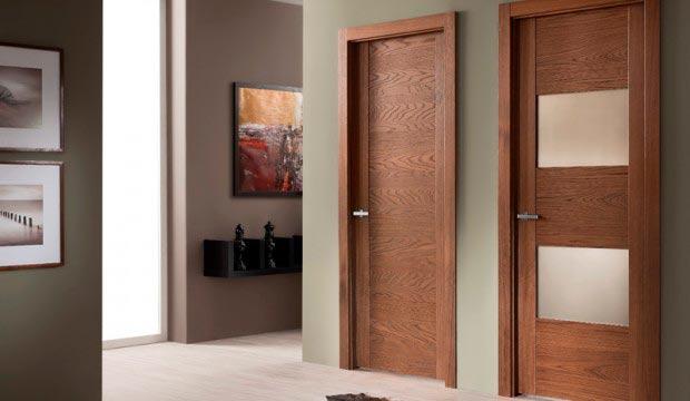 Межкомнатные двери. Секреты выбора при покупке