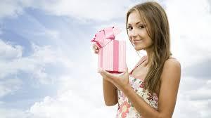 Подарки для настоящих дам: изысканно и дорого