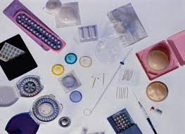 Семь глупых мифов о контрацепции