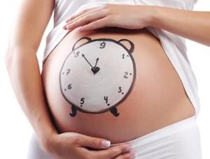 Зачатие: каковы шансы на успех