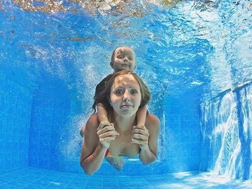 Осложнения при водных родах возникают не чаще, чем при обычных