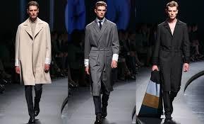Красивый джентльмен: весенняя мода для мальчиков и мужчин