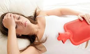 Все о менструации (месячных)