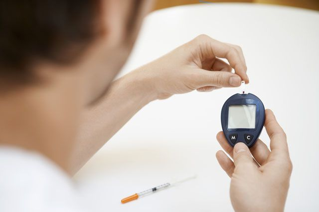Взгляд Аюрведы на сахарный диабет