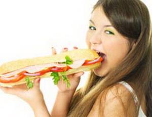 Ревень: новая пища против рака