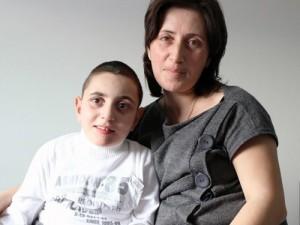 Тюменские нейрохирурги прооперировали мальчика, страдавшего эпилепсией
