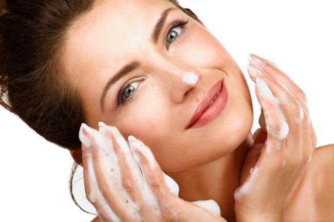 3 лучших средства для очищения сухой кожи