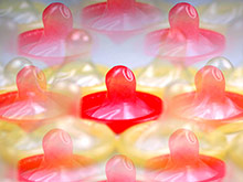 Просмотр порно заставляет людей использовать презервативы