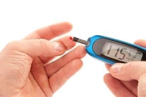 Эпидемию диабета нужно взять под контроль
