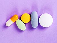 Двухлетний курс тамоксифена снижает риск смерти у пациенток с раком молочной железы