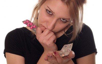 Противозачаточная паста предохранит и защитит от зппп