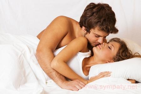 Фармакологические средства для активной половой жизни