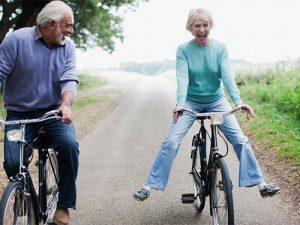 Велоспорт значительно снижает риск развития диабета 2 типа