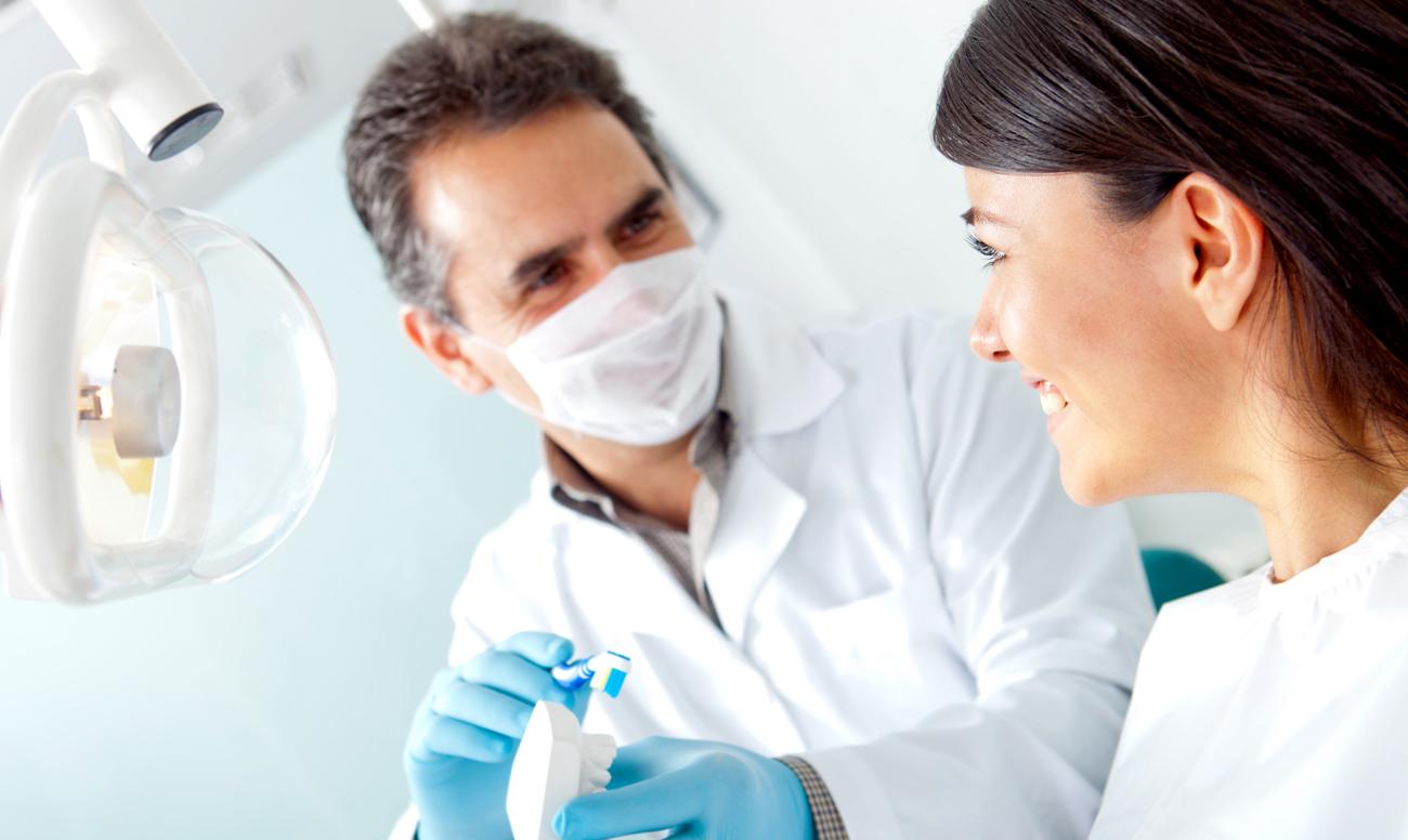 Стоматологическая клиника «Доктор Дент»