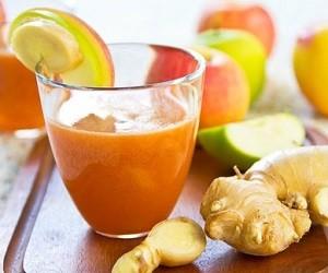 5 волшебных соков, которые защитят от рака