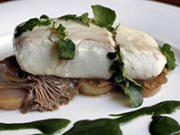 Жирная рыба защищает от потери зрения при диабете
