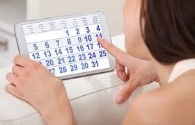 Контрацепция по циклу как метод предохранения от беременности