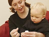 Прием антибиотиков в детстве приводит к диабету 1-го типа, предупреждают врачи
