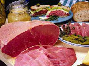 Куриное мясо может спровоцировать рак
