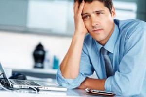 Стресс повышает риск развития диабета 2-го типа