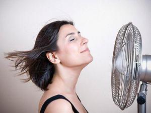 Что такое приливы жара при менопаузе?