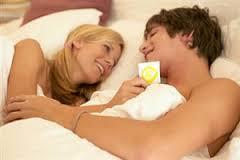 Контрацепция в подростковом возрасте