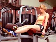 Продуктивность тренировок не зависит от менструального цикла