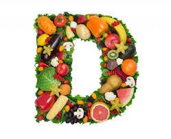 Низкий уровень витамина D связан с высоким риском рака молочной железы