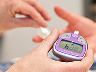 Ученые поняли, как справиться с болью у диабетиков