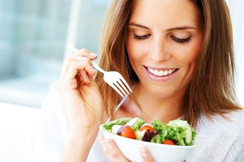 Как подготовиться к диете и похудеть