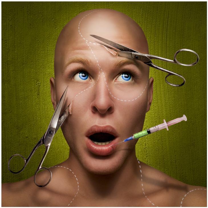 Альтернатива пластической хирургии — популярные процедуры