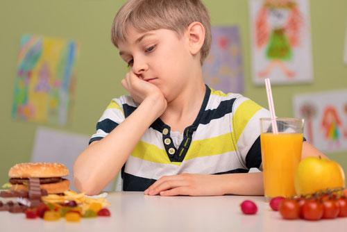 Эмоциональные нарушения у детей
