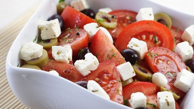 Средиземноморская диета предотвращает развитие рака молочной железы