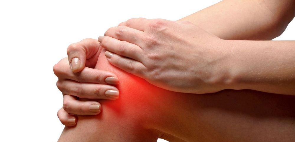 Разновидности быстрого лечения коленного сустава